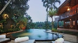 Graha Moding - Ubud Hotels