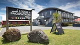 LKNZ Lodge - Hostel - Ohakune Hotels