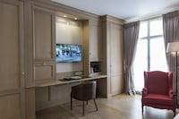 Hotel Le Dixseptième (40 of 72)