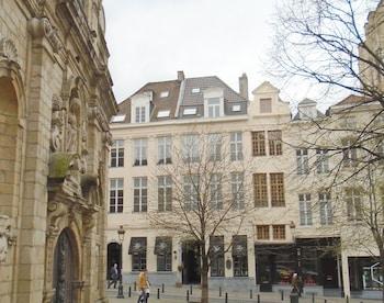 Rue de la Madeleine 25, 1000 Brussels, 1000, Belgium.
