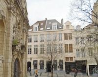 Hotel Le Dixseptième (28 of 72)