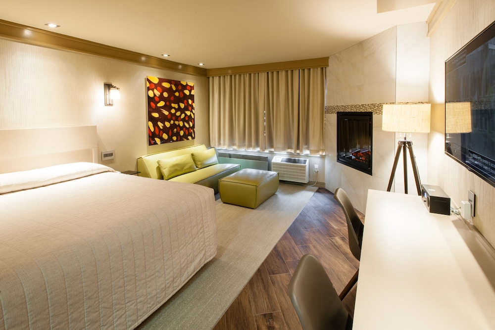 Room, Le Chabrol Hotel & Suites