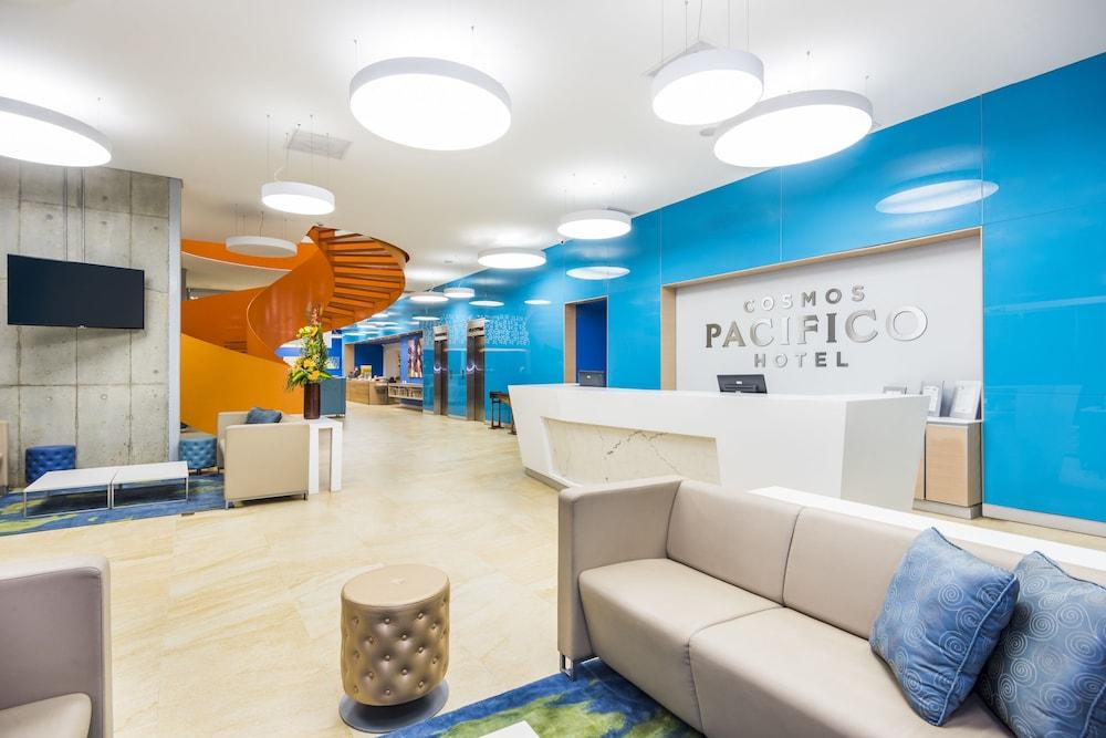 Cosmos Pacifico Hotel a85b992ee4b