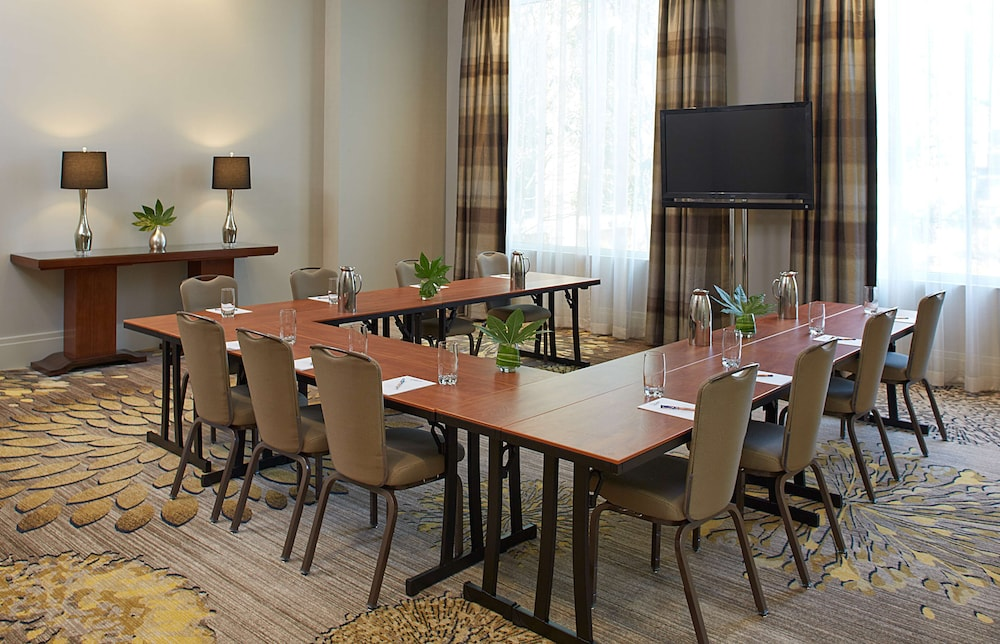 Meeting Facility, Hyatt Regency Atlanta Perimeter at Villa Christina