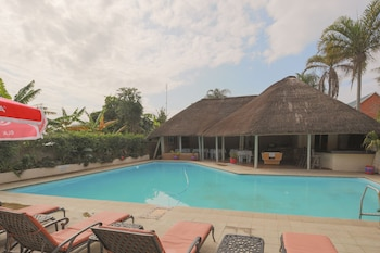 St Lucia Safari Lodge