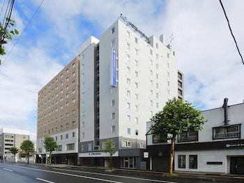 札幌薄野車站住宿飯店