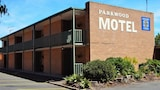 Parkwood Motel and Apartments - Hamlyn Heights Hotels