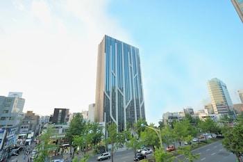 ソウルの江南エリアで大浴場のあるホテル