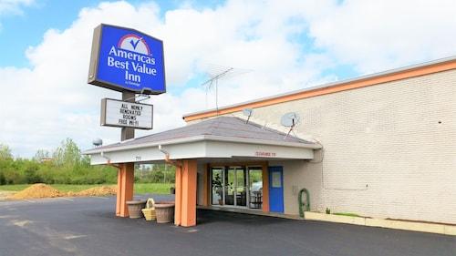 Great Place to stay Americas Best Value Inn Elizabethtown near Elizabethtown