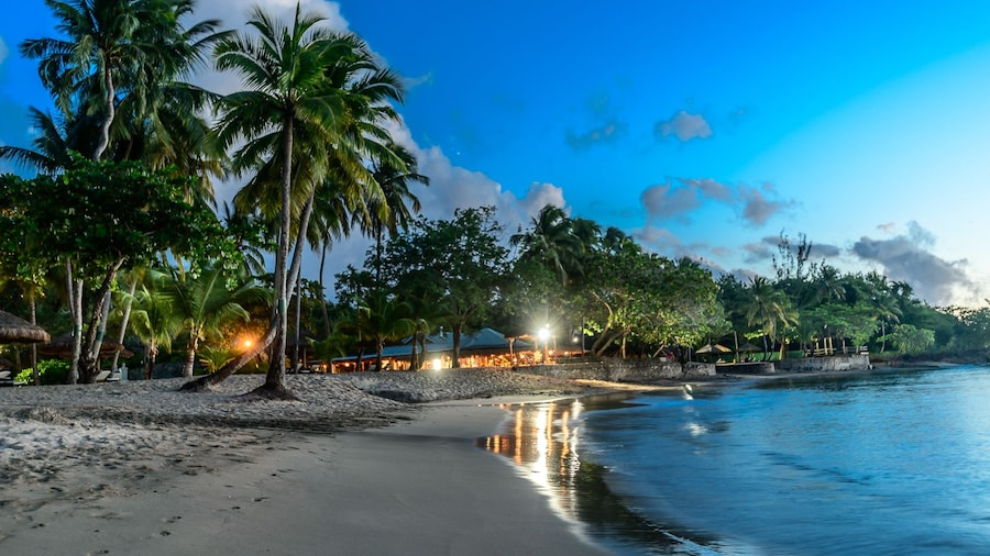 East Winds Saint Lucia - All Inclusive
