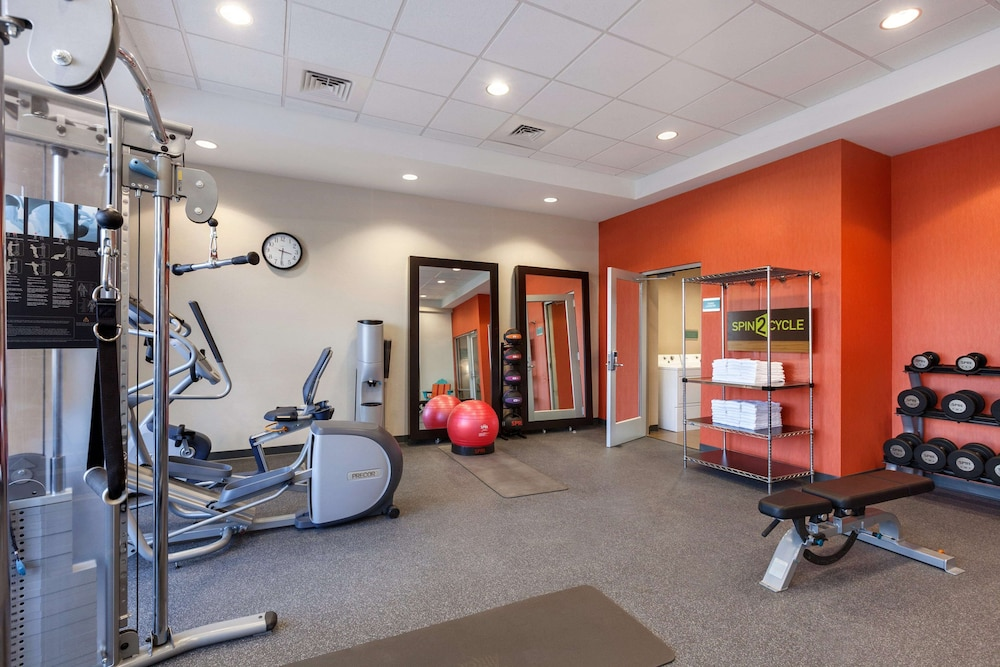 Fitness Facility, Home2 Suites by Hilton Florence, SC