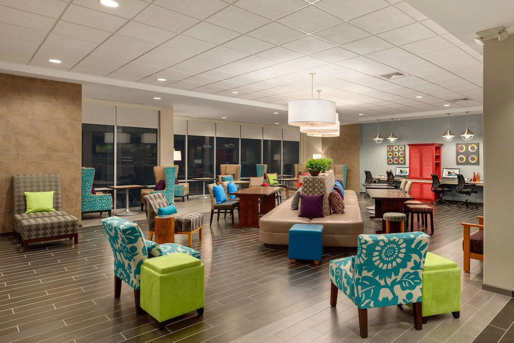 Reception, Home2 Suites by Hilton Florence, SC