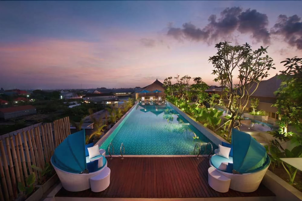 Ramada By Wyndham Bali Sunset Road Kuta 2019 Room Prices 31 Deals