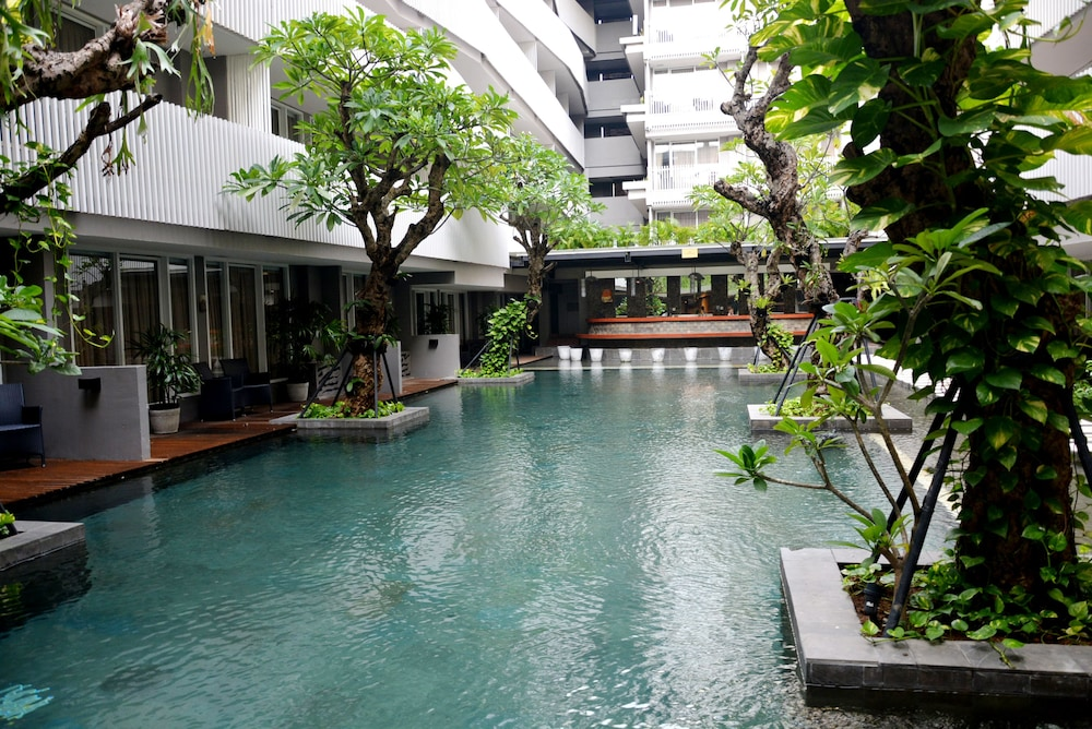 Ramada Bali Sunset Road Kuta Deals & Reviews Kuta IDN
