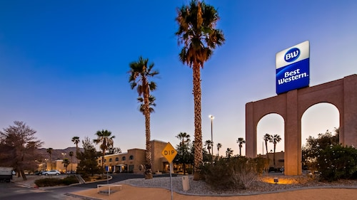 Sure Stay Plus by Best Western Twentynine Palms Joshua Tree