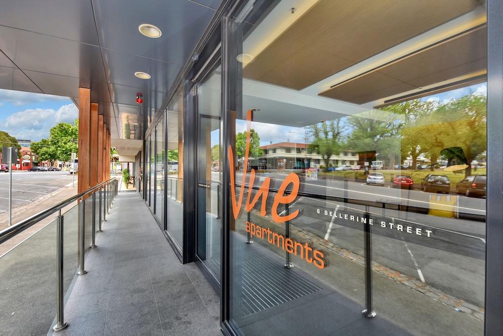 Vue Apartments Geelong Deals Reviews Geelong Aus Wotif
