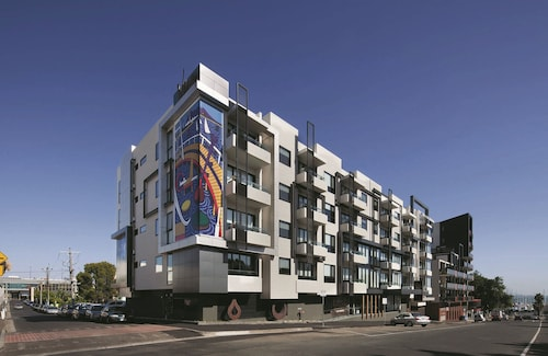 Vue Apartments Geelong