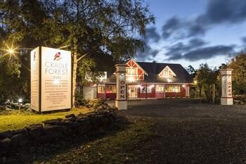 Cradle Forest Inn Tasmania Australia