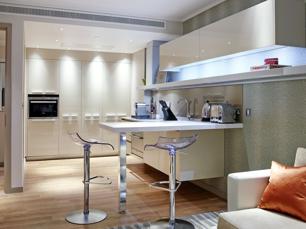 Private Kitchen, Cheval Three Quays