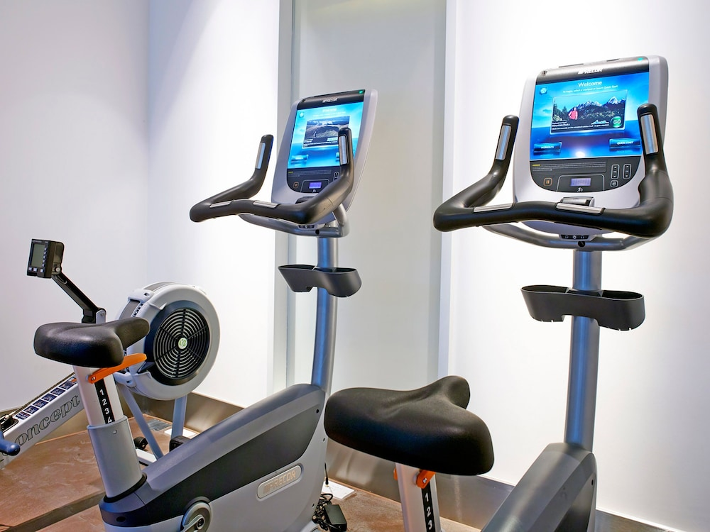 Fitness Facility, Cheval Three Quays