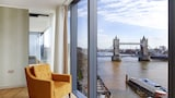 Cheval Three Quays - London Hotels