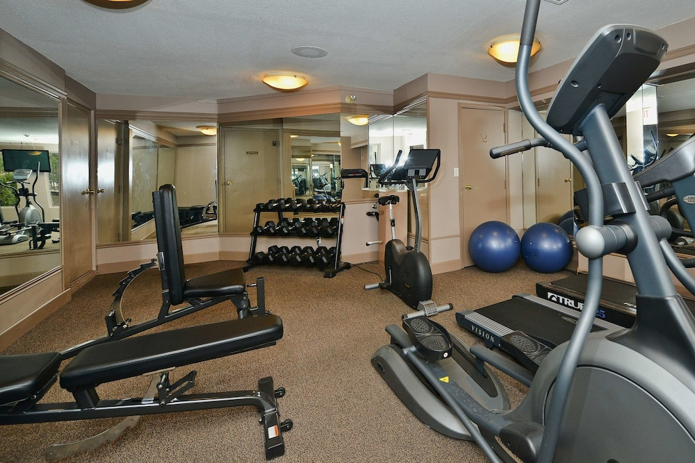Fitness Facility, Prestige Beach House, BW Premier Collection