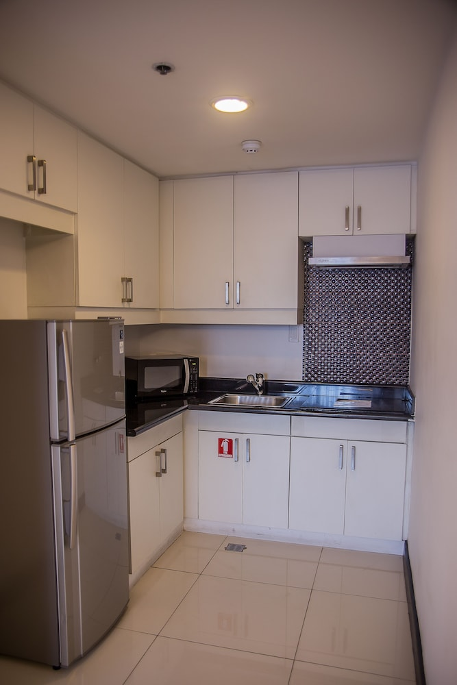 Private Kitchen, Y2 Residence Hotel