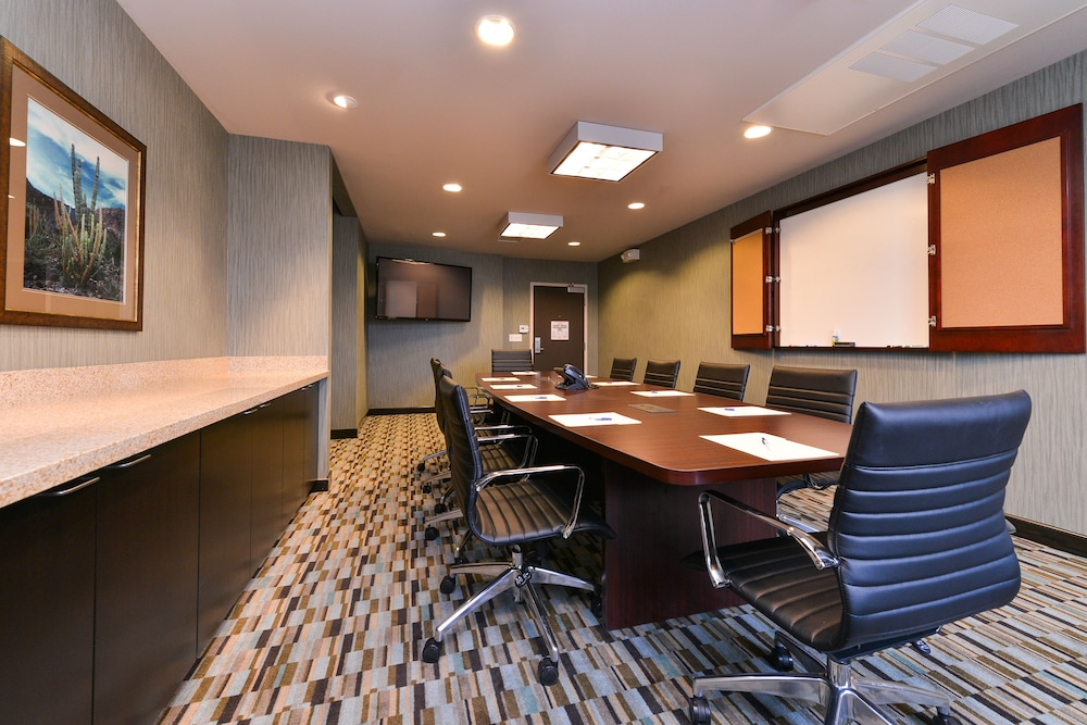 Meeting Facility, Holiday Inn Express Hotel & Suites Indio