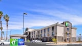 Holiday Inn Express Hotel & Suites Indio - Indio Hotels