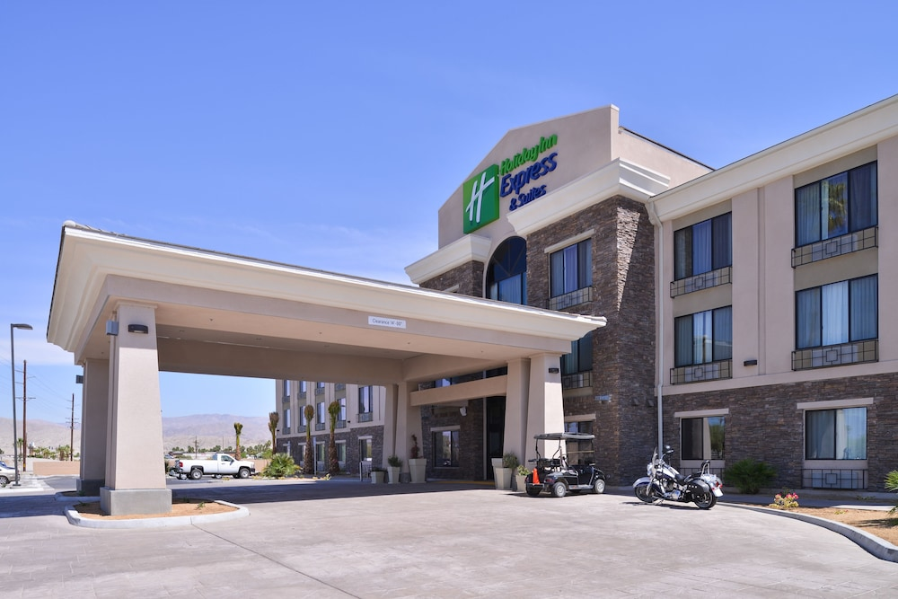 Exterior, Holiday Inn Express Hotel & Suites Indio