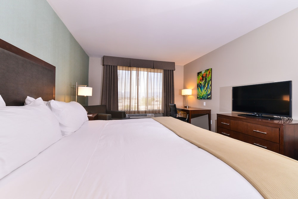 Room, Holiday Inn Express Hotel & Suites Indio