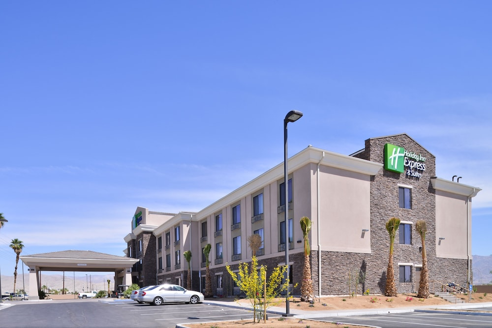 Featured Image, Holiday Inn Express Hotel & Suites Indio