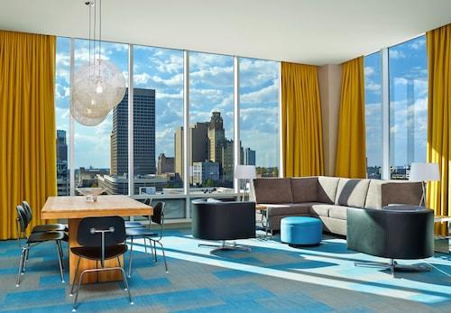 Great Place to stay Aloft Oklahoma City Downtown - Bricktown near Oklahoma City