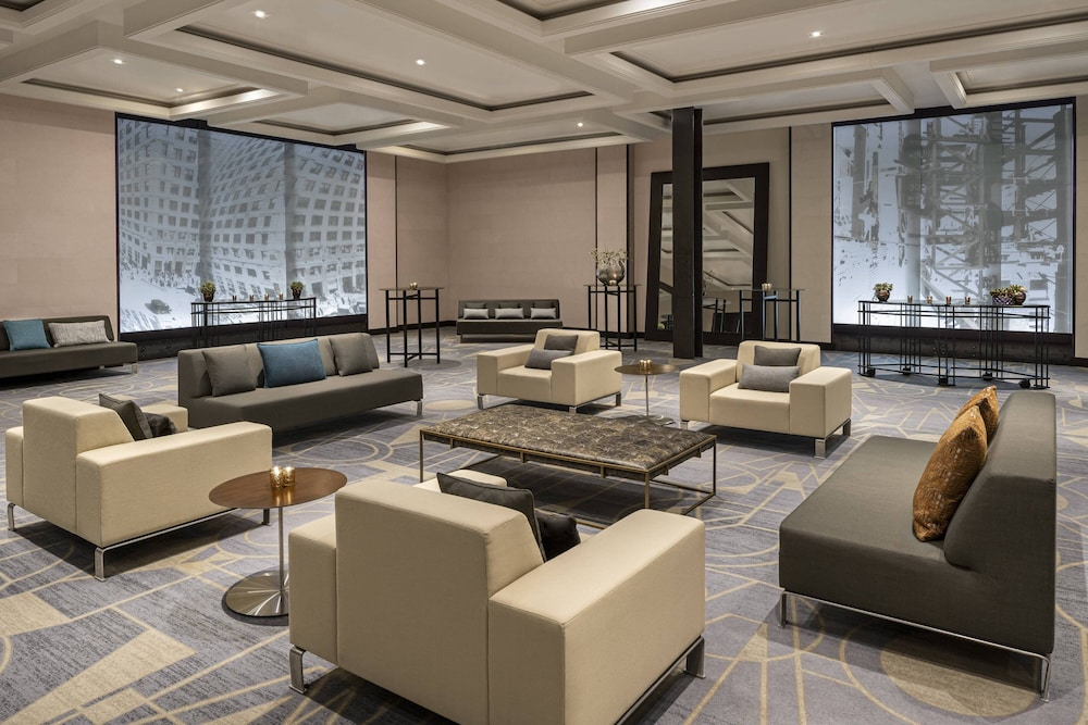 Meeting Facility, JW Marriott Houston Downtown