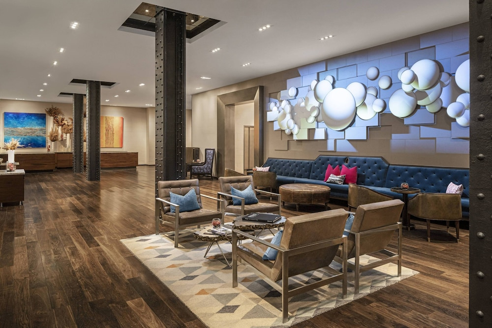 Featured Image, JW Marriott Houston Downtown