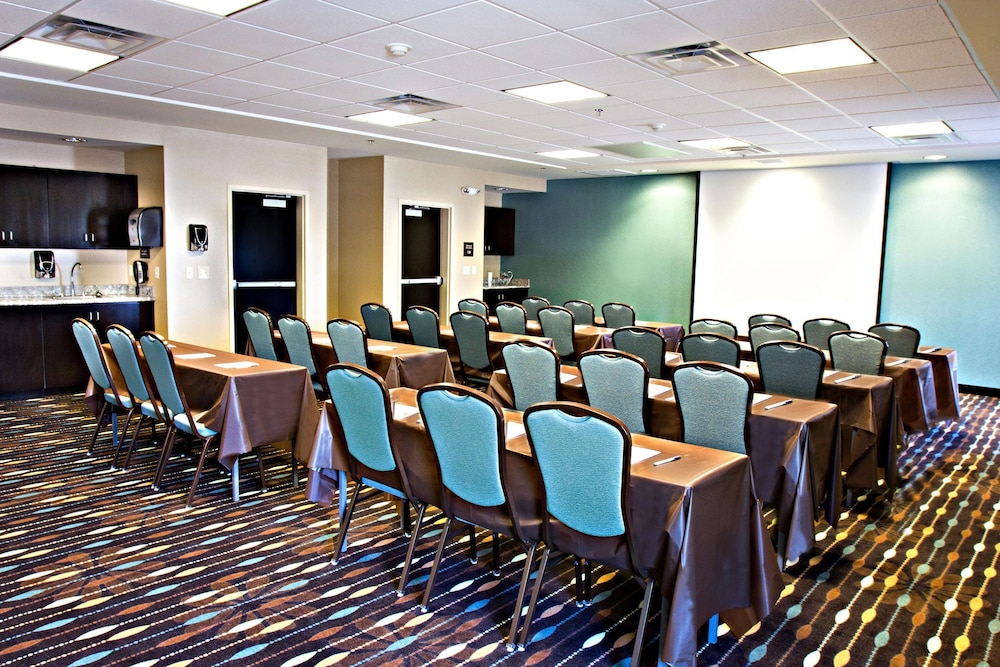 Meeting Facility, Hampton Inn & Suites Salt Lake City/Farmington, UT