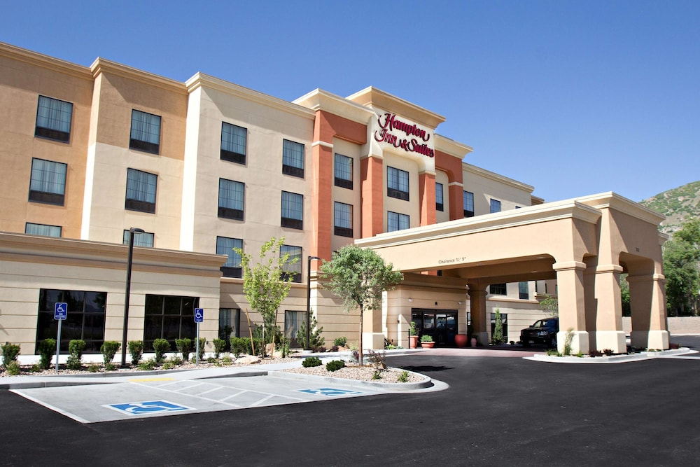 Featured Image, Hampton Inn & Suites Salt Lake City/Farmington, UT