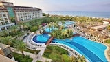 Sunis Kumköy Beach Resort Hotel & Spa – All Inclusive - Side Hotels