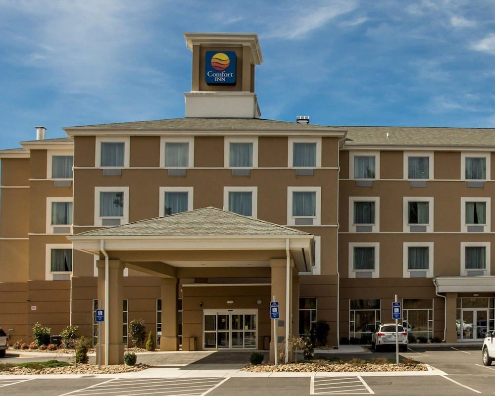 Comfort Inn: 2018 Room Prices $84, Deals & Reviews | Expedia