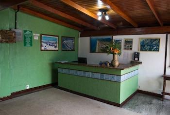 Hotel �guas Vivas