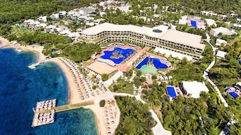 Vogue Bodrum Hotel & Resort – All Inclusive