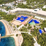 Vogue Bodrum Hotel & Resort All Inclusive