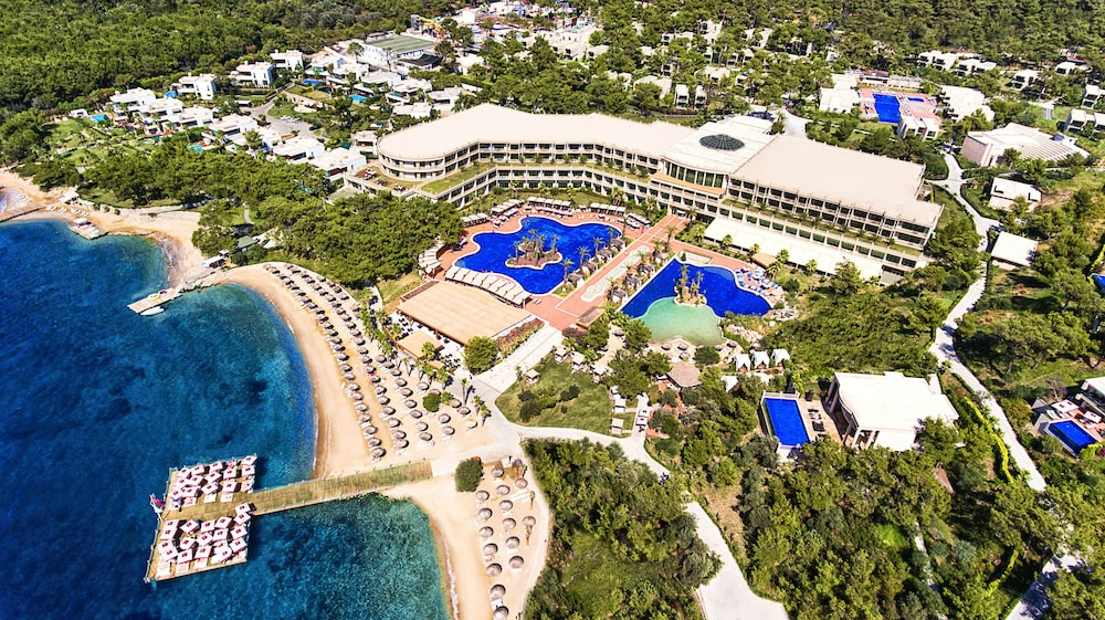 Vogue Bodrum Hotel Resort All Inclusive In Bodrum Hotel Rates
