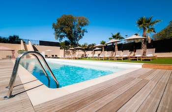 Hotel Spa De Fontcaude Montpellier 114 Room Prices Reviews