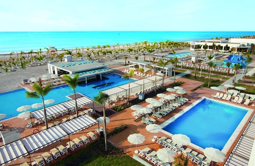 Riu Playa Blanca - All Inclusive