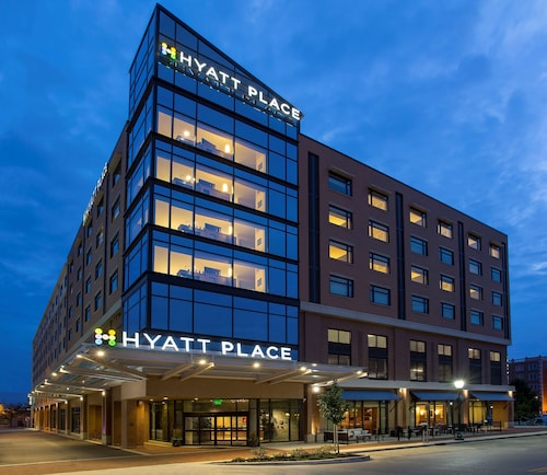 Hyatt Place Bloomington