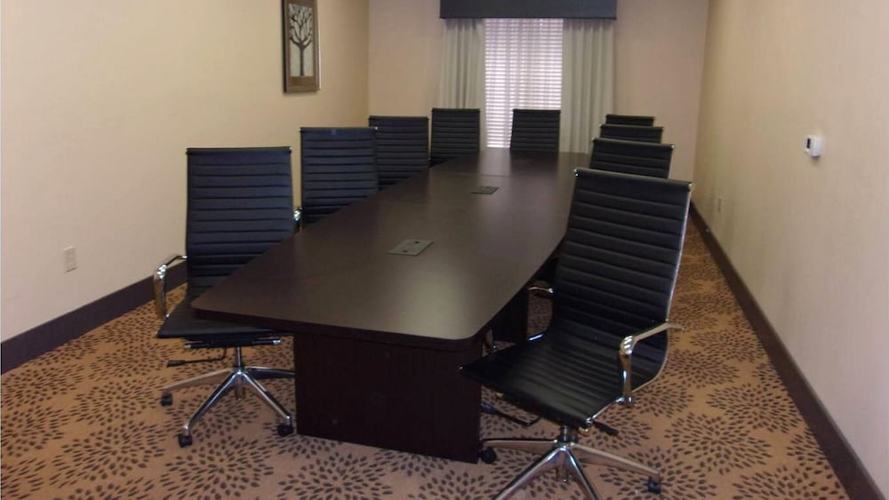 Meeting Facility, Holiday Inn Express Hotel & Suites Goldsboro - Base Area