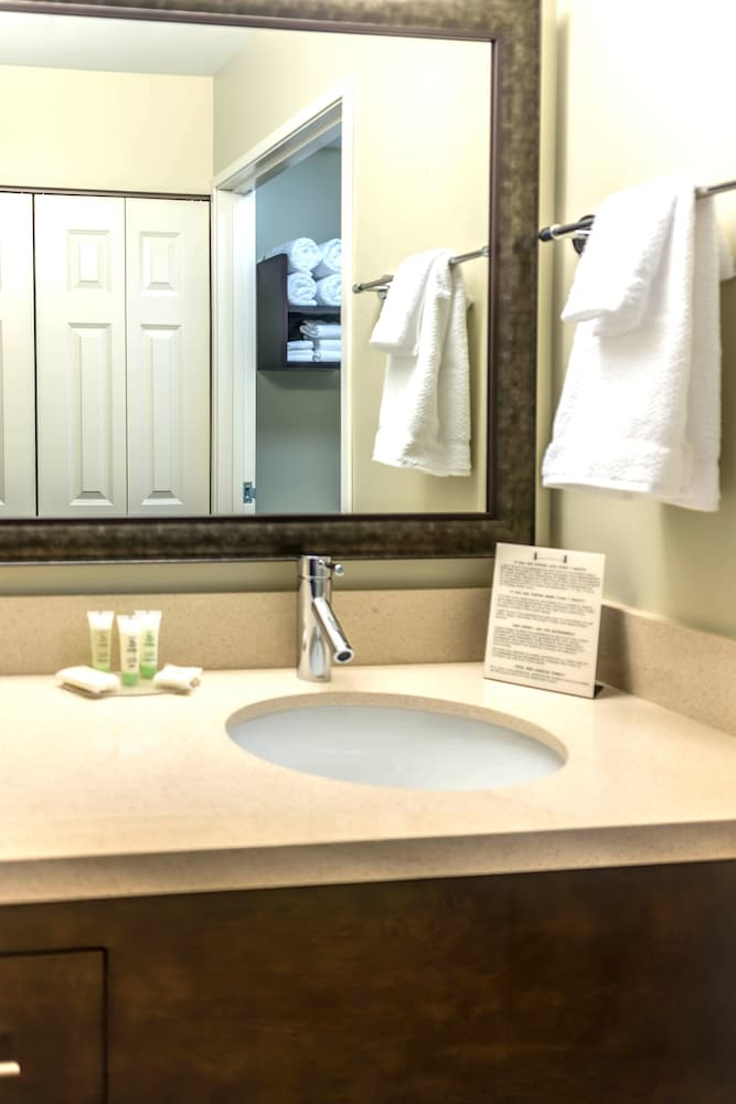 Bathroom Sink, Staybridge Suites Denver-Central Park