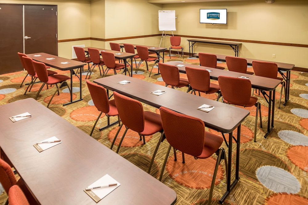 Meeting Facility, Staybridge Suites Denver-Central Park
