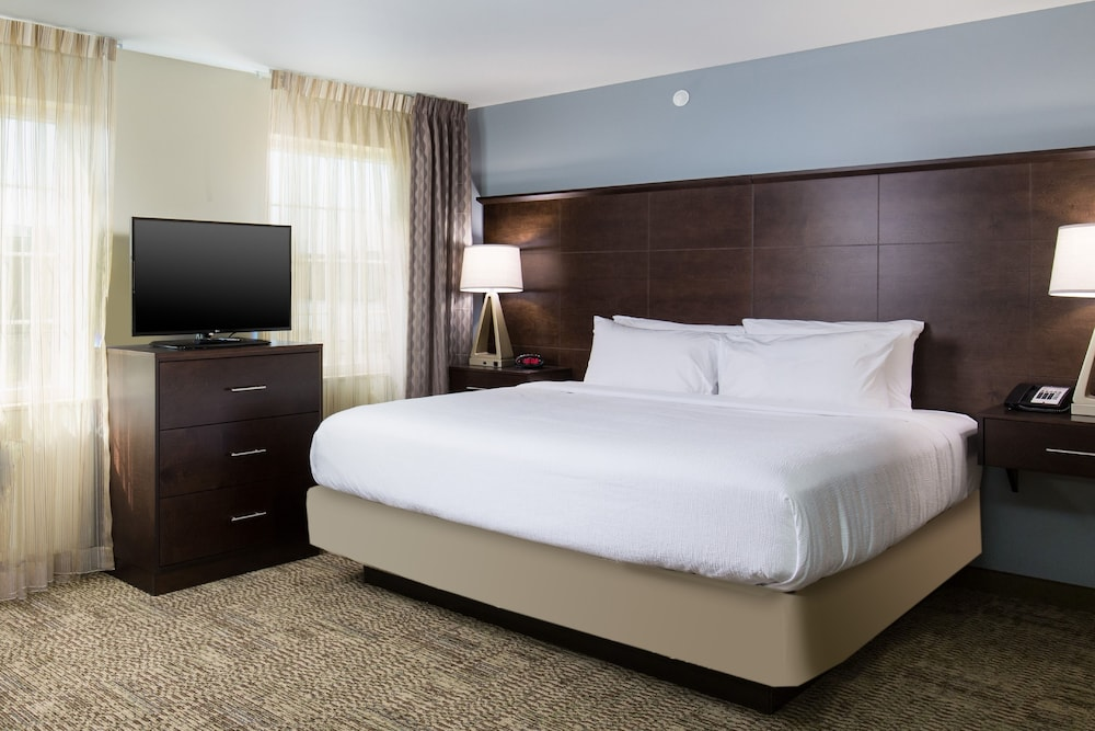 Room, Staybridge Suites Denver-Central Park